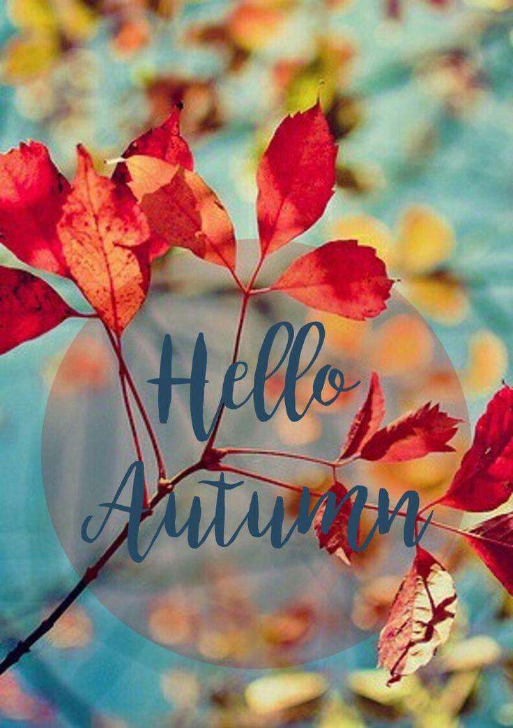 Desktop Wallpaper Pinterest Fall October Benvenuto Autunno In Immagini Per Whatsapp 40 Stati