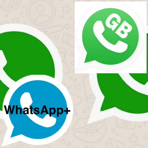 Advantages Of WhatsApp Plus And GBWhatsApp