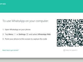 WhatsApp web tricks and shortcuts