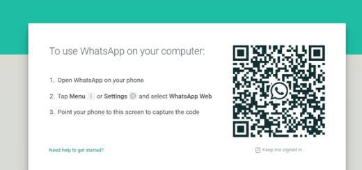 WhatsApp web tricks and shortcuts