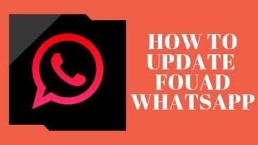 Fouad Whatsapp latest update