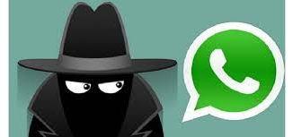 Spy on one's whatsapp