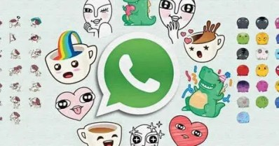 New Animated Stickers for Whatsapp 2020