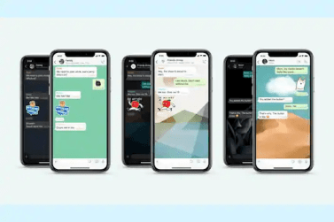 WhatsApp New Stickers, Wallpapers, Sticker Search and More Coming With New Update