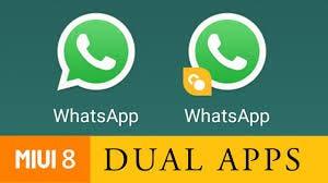 dual whatsapp