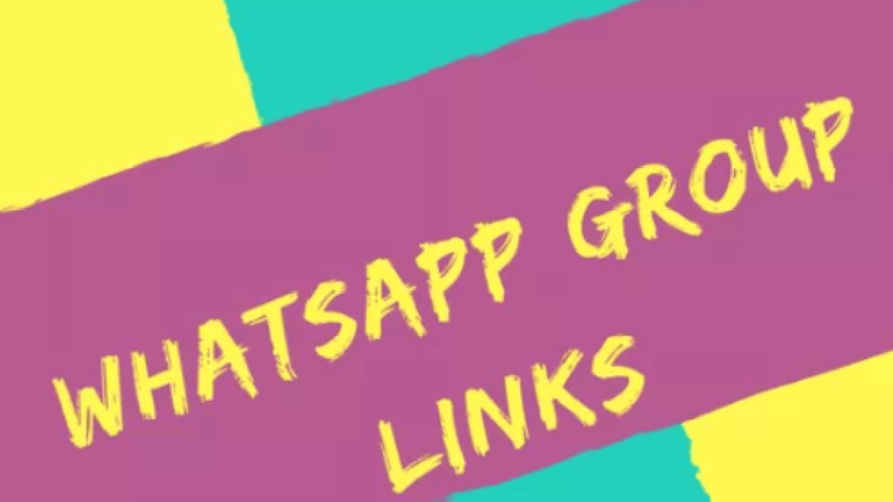 Join Unlimited Active WhatsApp Groups Link List 2019 [UPDATED]