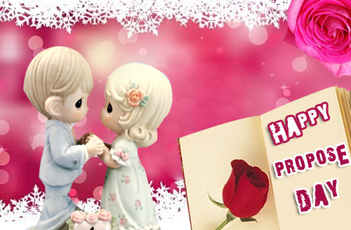 Propose Day Wallpaper, HD Images, Quotes, Pics Free Download