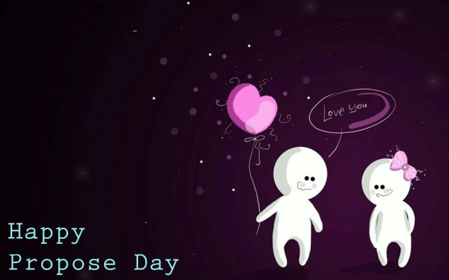 Propose Day Images for Whatsapp DP Profile Wallpapers – Free Download 8 - Propose Day Wallpaper, HD Images, Quotes, Pics Free Download
