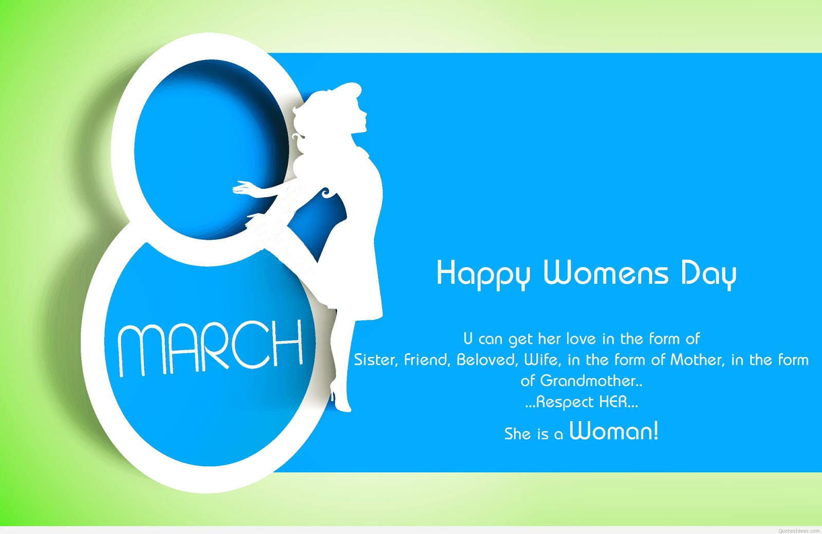 Best 30+ Women's Day Status for Whatsapp & Messages for Facebook - Whatsapp Lover