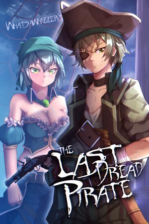 The Last Dread Pirate Cover