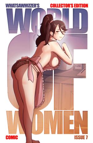 World of Women – Comic – Issue #7