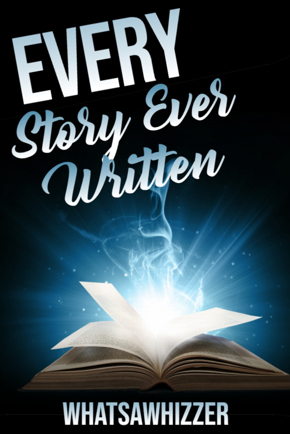 Every Story Ever Written Series Cover