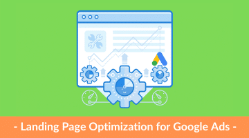 Landing Page Optimization for Google Ads_Side