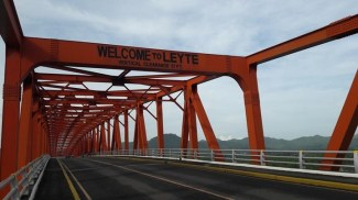 4 San Juanico Bridge