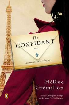 #BookReview The Confidant by Hélène Grémillon