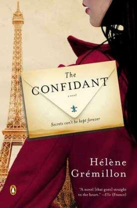 #BookReview The Confidant by Hélène Grémillon