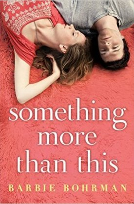 #BookReview Something More Than This by Barbie Bohrman