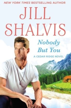 #BookReview Nobody But You by Jill Shalvis