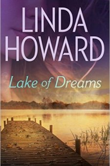 #BookReview Lake of Dreams by Linda Howard