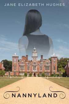 #BookReview Nannyland by Jane Elizabeth Hughes