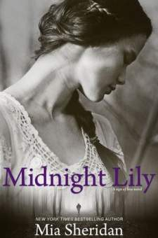 #BookReview Midnight Lily by Mia Sheridan