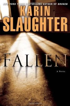 #BookReview Fallen by Karin Slaughter @SlaughterKarin