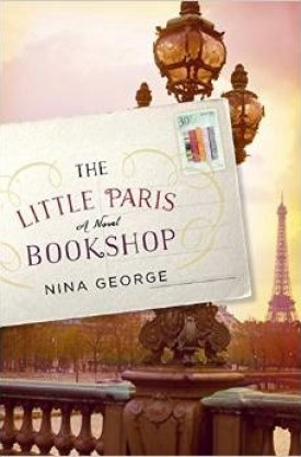 #BookReview The Little Paris Bookshop by Nina George
