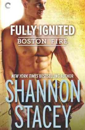 #BookReview Fully Ignited by Shannon Stacey