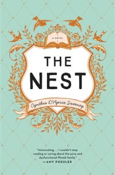 #BookReview The Nest by Cynthia D'Aprix Sweeney