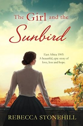 #BookReview The Girl and the Sunbird by Rebecca Stonehill @bexstonehill