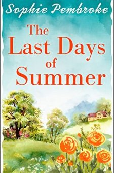 #BookReview The Last Days of Summer by Sophie Pembroke