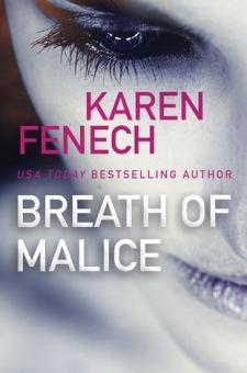 #BookReview Breath of Malice by Karen Fenech @karenfenech
