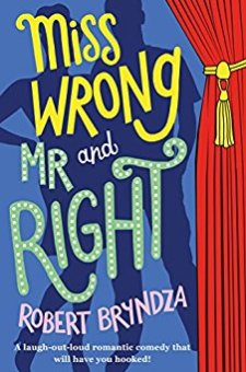 #BookReview Miss Wrong and Mr Right by Robert Bryndza @RobertBryndza @bookouture