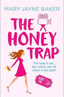 #BookReview The Honey Trap by Mary Jayne Baker @MaryJayneBaker