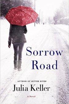 #BookReview Sorrow Road by Julia Keller