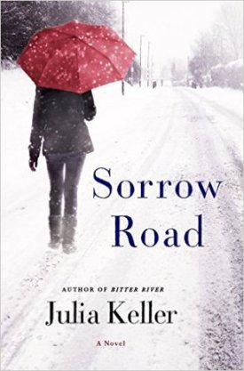 #BookReview Sorrow Road by Julia Keller