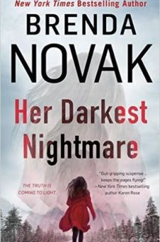#BookReview Her Darkest Nightmare by Brenda Novak @Brenda_Novak