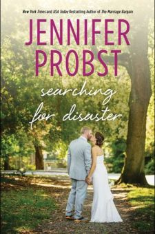 #BookReview Searching for Disaster by Jennifer Probst @jenniferprobst
