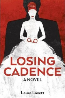 #BookReview Losing Cadence by Laura Lovett