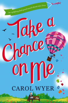 #BookReview Take a Chance on Me by Carol Wyer @carolewyer