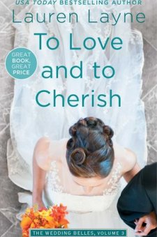 #BookReview To Love and to Cherish by Lauren Layne