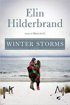 #BookReview Winter Storms by Elin Hilderbrand @elinhilderbrand @littlebrown