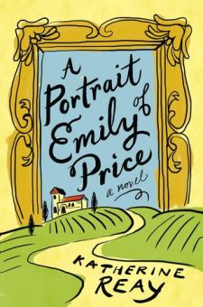 #BookReview A Portrait of Emily Price by Katherine Reay @Katherine_Reay