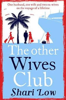 #BookReview The Other Wives Club by Shari Low @sharilow @Aria_Fiction