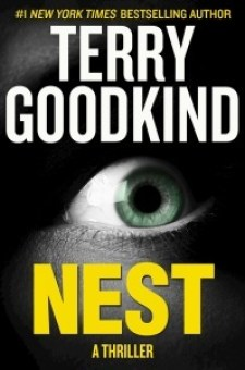 #BookReview Nest by Terry Goodkind @terrygoodkind