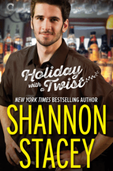 #BookReview Holiday with a Twist by Shannon Stacey @shannonstacey