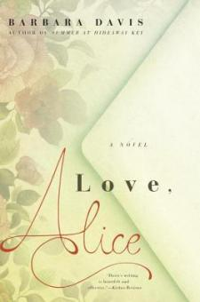 #BookReview Love, Alice by Barbara Davis @bdavisauthor