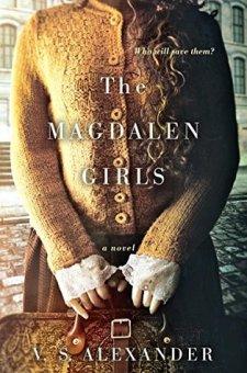 #BookReview The Magdalen Girls by V. S. Alexander