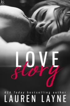 #BookReview Love Story by Lauren Layne @readloveswept