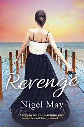 #BookReview Revenge by Nigel May @Nigel_May @bookouture